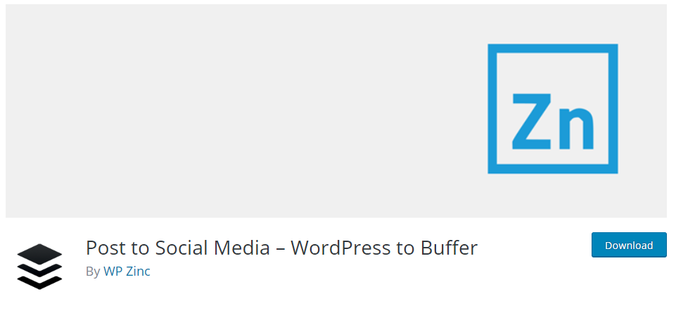 WordPress to Buffer Plugin Review-: Easiest Way to Automate Social Media