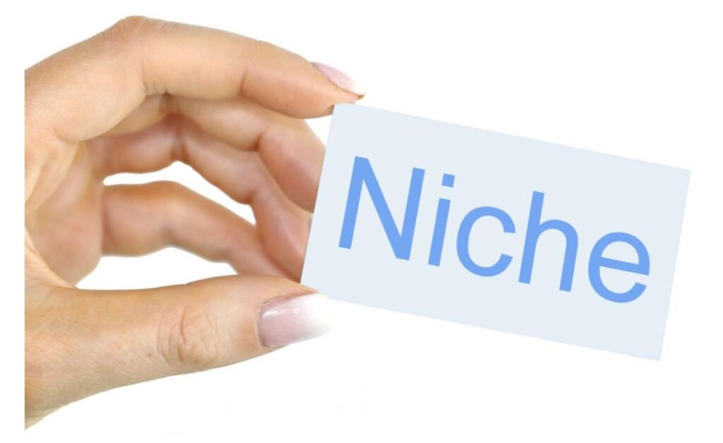 How to Select Right Niche for Your Blog